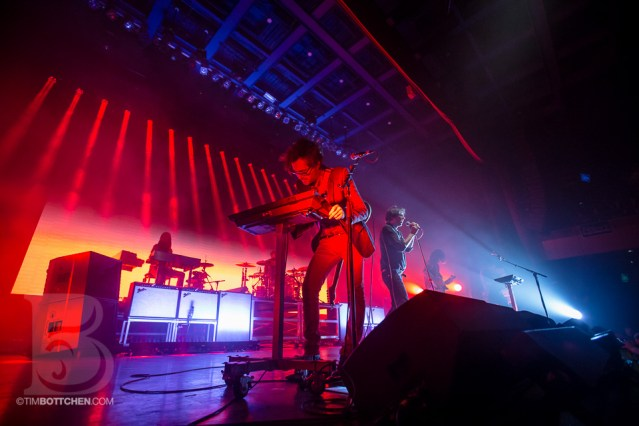 Phoenix at The Pageant