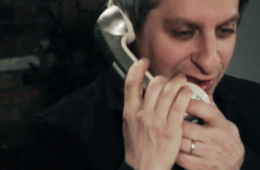 WATCH  Mike Gordon 2014 Announcement