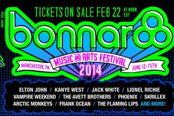 bonnaroo 2014 header