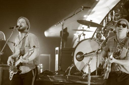 13 Dr.Dog - The Civic - 2-19-14