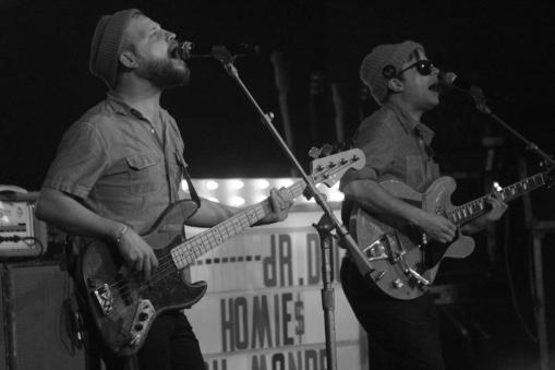 14 Dr.Dog - The Civic - 2-19-14