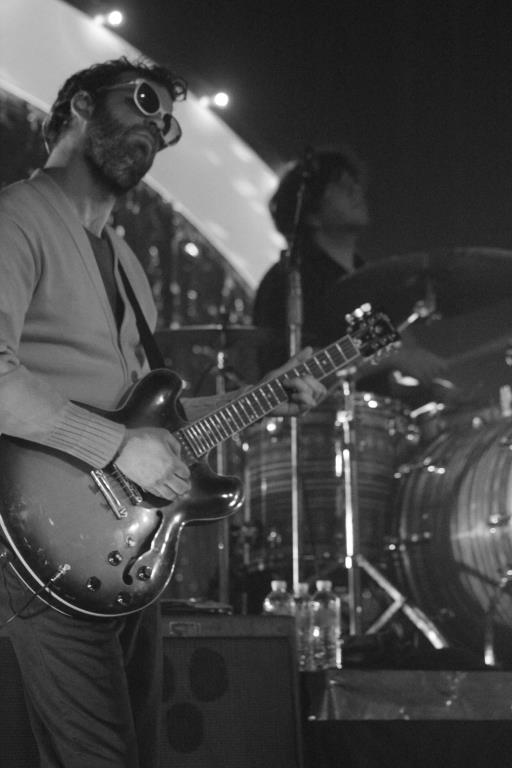 17 Dr.Dog - The Civic - 2-19-14