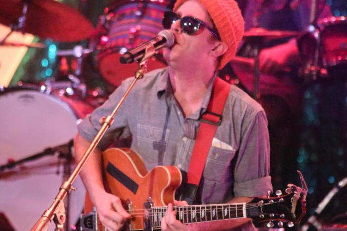 8 Dr.Dog - The Civic - 2-19-14