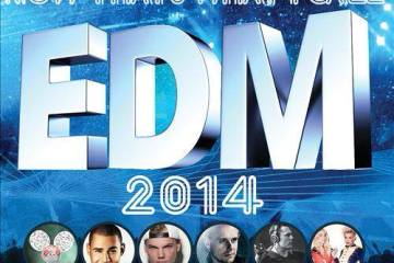 now thats what i call edm 2014