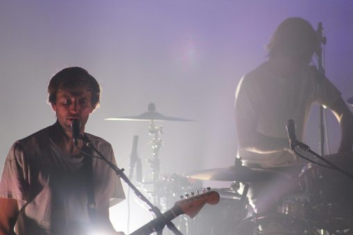 Cut Copy - The Joy - 6-20-14