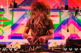 Bassnectar announces Bass Center VIII openers  Big Gigantic  Rusko  and Paper Diamond   LIVE music blog