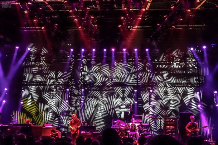 Phish @ Merriweather Post Pavilion 7.26.14 Night One | Photo © Scott Harris Photography