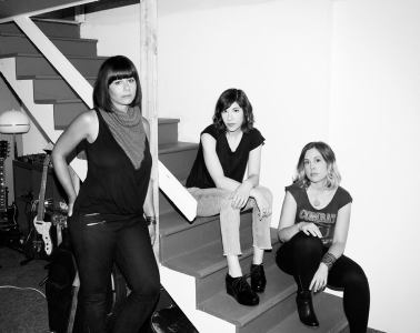 new sleater kinney press photo