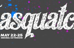 Sasquatch Festival 2015