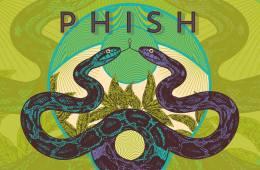 phish lockn 2016 night 1