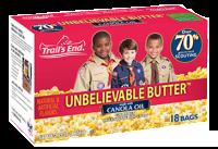 Unbelievable Butter