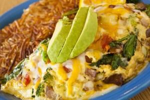 Yummy Breakfast at Zorro's Cafe & Catina