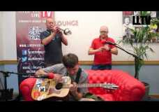 Red Sofa Sessions #onTour – Mercury 13 at Astral Coast 2014