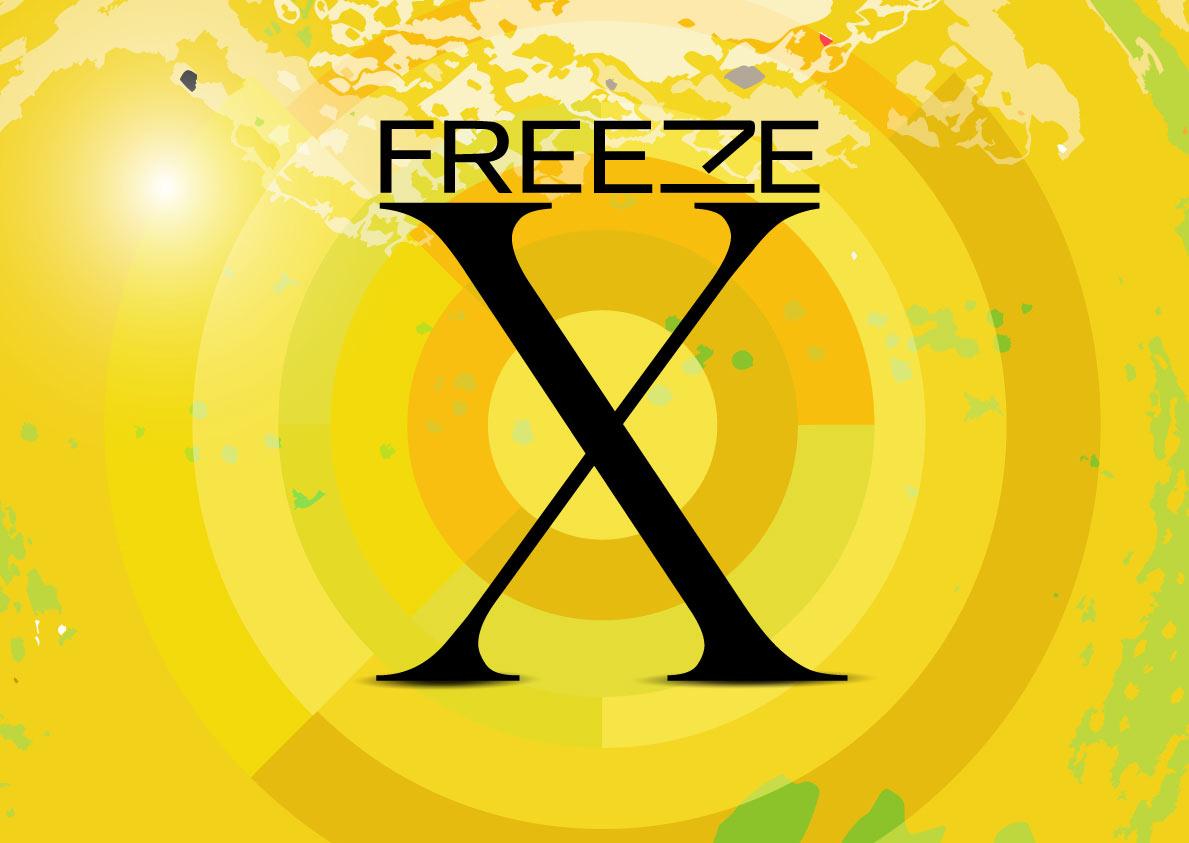 SHOUT: Freeze   10th Anniversary   Lemon Lounge   14.03.15