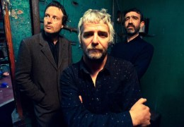 SHOUT: I Am Kloot | O2 Academy Liverpool | 09.05.15