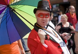 NEWS: Liverpool Pride date and theme announced