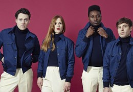 NEWS: Metronomy, Mark Ronson and Years & Years added to 2015 Festival No.6 line up