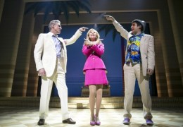 WHATS ON: Dirty Rotten Scoundrels   Liverpool Empire   7 – 11 July 2015