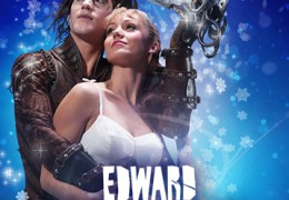REVIEW: Matthew Bourne's Edward Scissorhands | Liverpool Empire | 27.01.15