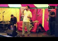 Red Sofa Sessions #onTour: KOF at LIMF