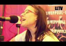 Red Sofa Sessions #onTour: Lauren Davenport at LIMF