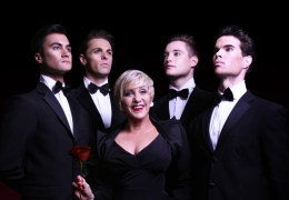 WHATS ON: Judy – The Songbook of Judy Garland   Liverpool Empire   8 – 10 June 2015