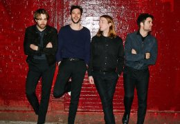 SOUND CITY 2015: The Vaccines announced as Friday headliner