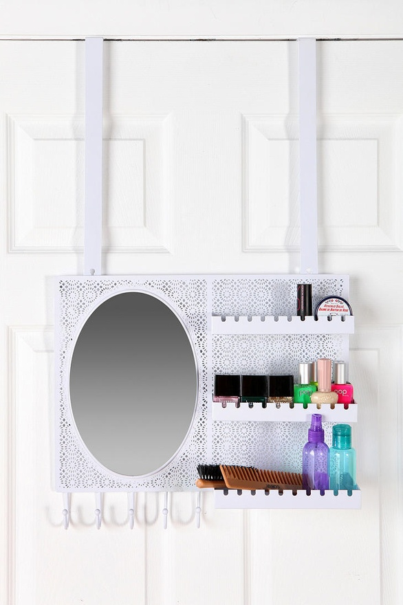 Bathroom storage i ve seen and liked lately live simply by annie - Easily accessible bathroom designs guide ...
