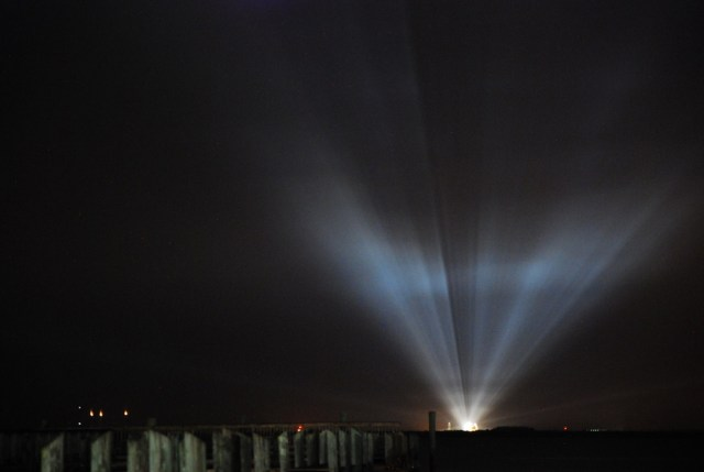 In Memoriam: U.S. Space Shuttle Program