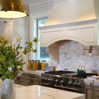 An Idea Filled Kitchen by Mary McDonald