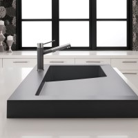 Modex:: Blanco Adds Style to the Kitchen Sink