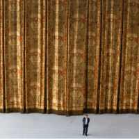 Donghia and Rubelli:: Beauty and the Bolshoi