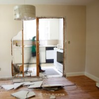Color Me Bad:: The Ugliest Room In My New House