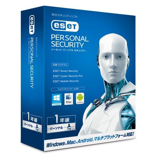 【ESET ファミリー セキュリティ】がAmazonで今夜から割引タイムセール!-eset本体-@livett1