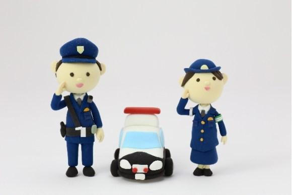 マンション騒音問題!警察か管理会社か?おすすめの対策をご紹介-警察-@livett1