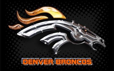 3D Denver Broncos Wallpaper   2019 Live Wallpaper HD