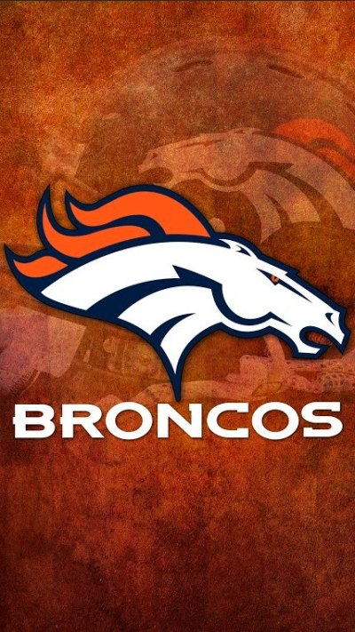 Full size Denver Broncos Wallpaper For Iphone X 2018 - Live Wallpaper HD