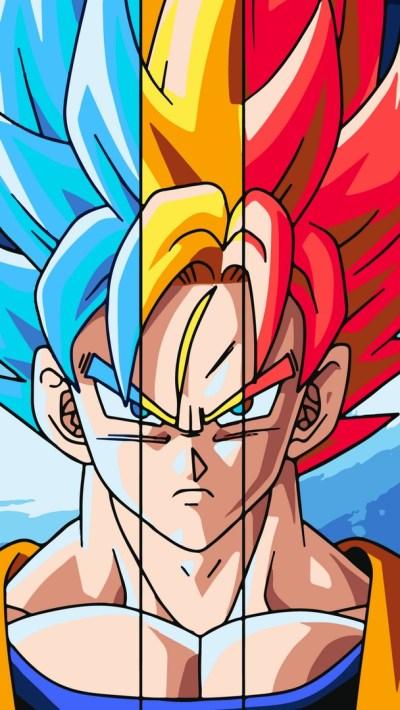 Goku Iphone Wallpaper | 2019 Live Wallpaper HD
