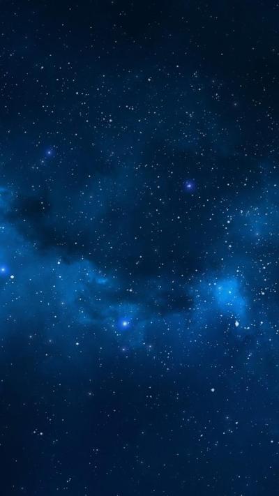 Iphone Blue Stars Wallpaper | 2019 Live Wallpaper HD