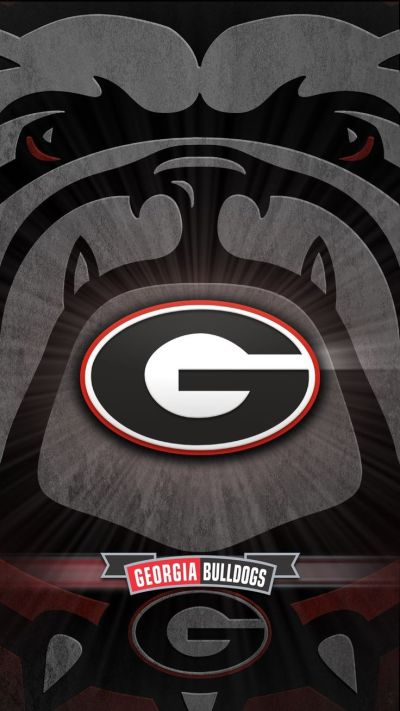 Georgia Bulldogs iPhone Wallpaper | 2019 Live Wallpaper HD