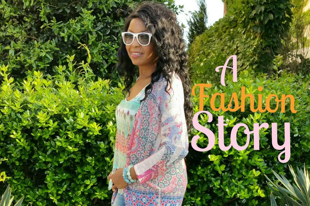 A Fashion Story Cinco De Mayo
