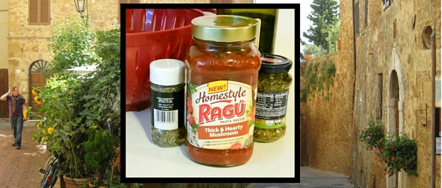 Flavorful Southern Cooking Italian HomeStyle Meat Sauce