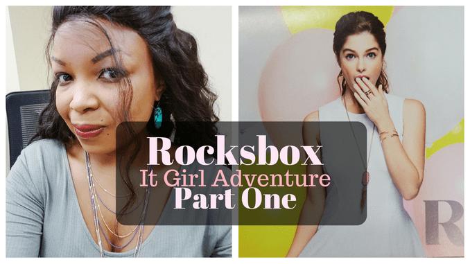 Rocksbox It Girl Adventure Part One Gypsy Soul