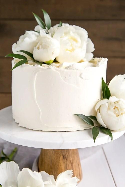 Medium Of Royal Wedding Cake