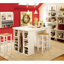 Small Crop Of Craft Room Furniture
