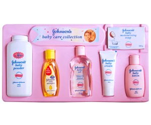 New Johnson and Johnsons Baby Product Coupons!!!