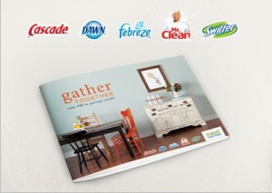 Home Made Simple: FREE P&G Coupon Booklet!!!!