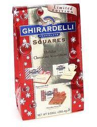 Target: HOT deal scenarios for Ghirardelli Chocolates!!!