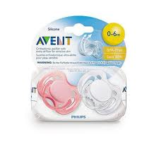 Walmart: Avent Pacifiers only $0.25 each!!!
