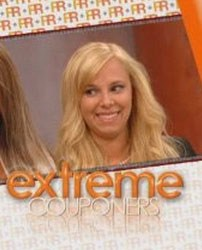 Are you an Extreme Couponer?